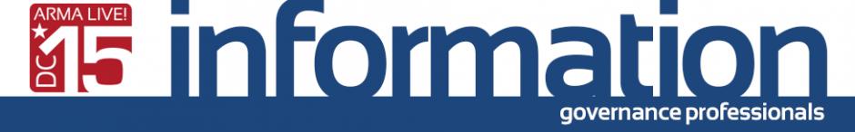 ARMA Live Conf 2015